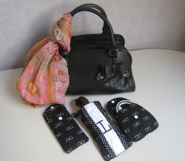 accessoires de sac broderie machine
