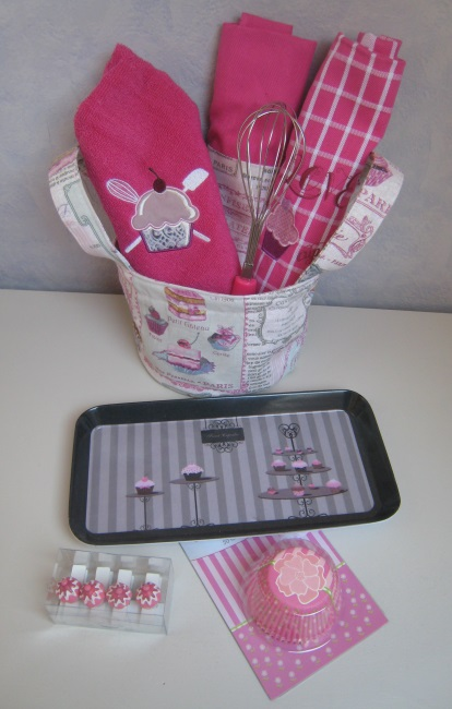 ensemble cupcake rose 1