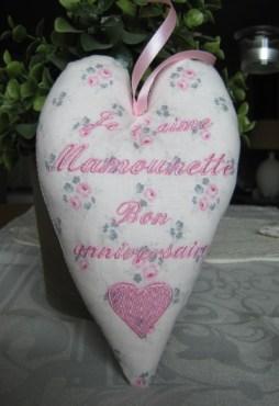 coeur mamounette