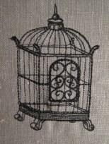 motif cage