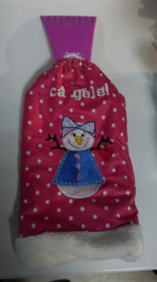 gant grattoir pour voiture