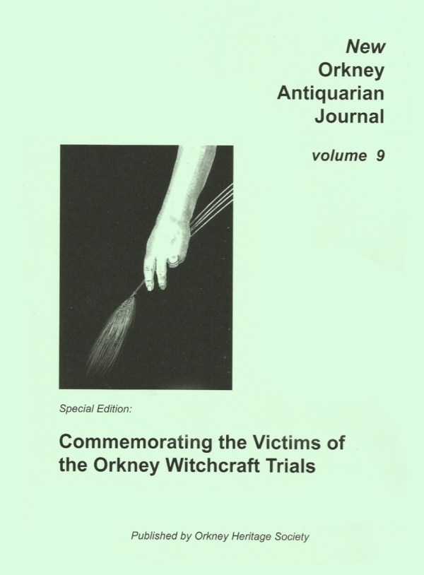 Commemorating the victims of the Orkney witchcraft trials