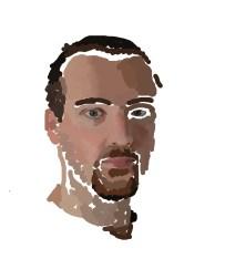 Self Portrait (unfinished)