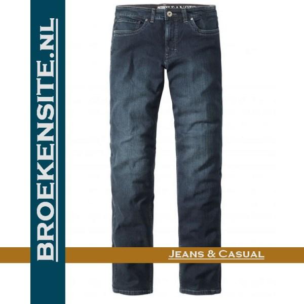 Paddock P80 120 4068 000 - 0889 Paddocks Ranger Pipe blue black used Broekensite