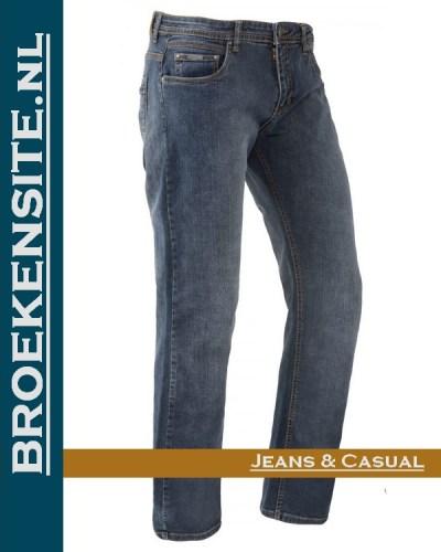 Brams Paris Daan medium blue BP 1.3610-R12 Broekensite
