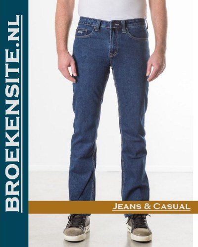 New Star Alaska denim stone wash NS-NOS-ALASKA-179-1 Broekensite jeans casual