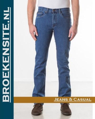 New Star Jacksonville stone NS-NOS-JACKSONVILLE-23-1 Broekensite jeans casual