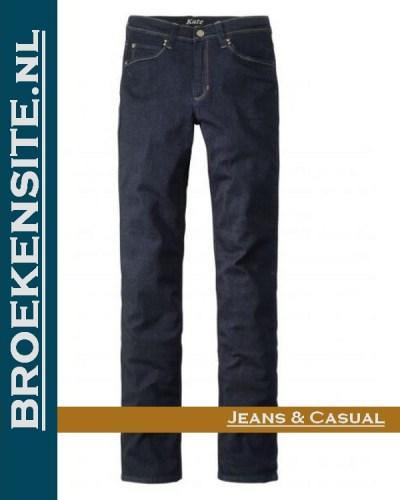 Paddocks Kate blue black used P 603345754000 - 5700 Broekensite jeans casual