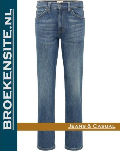 Mustang tramper grote maat grote maten M 1006744 5000-582 Broekensite jeans casua logol