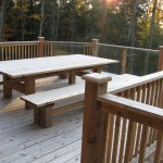 Parry Sound Deck Permit Dwg Dining Area