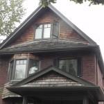 Toronto Garage Home to Match