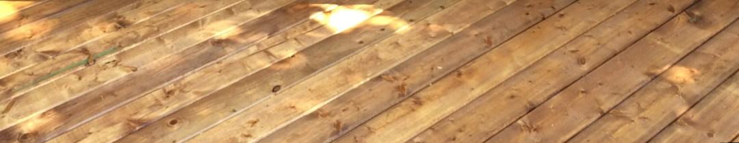Elm Ave Deck Banner Image