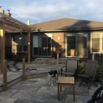 Etobicoke Addition & Reno - After Construction Rear
