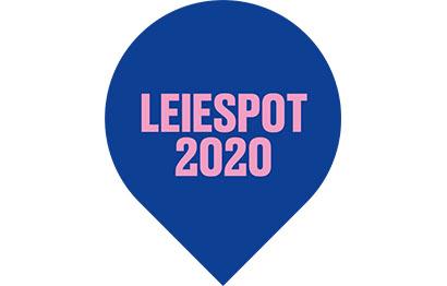 Broesse is geselecteerd als 1 van de 101 leiespots voor de leiestreek 2020.