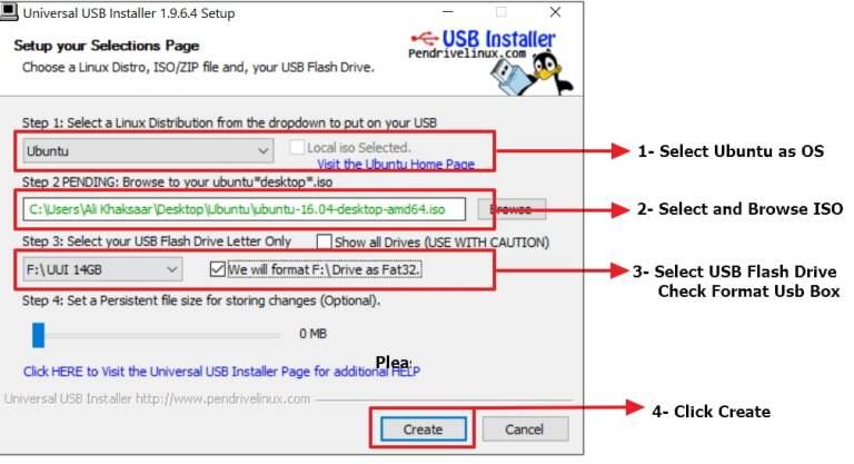 Ubuntu-bootable-usb-flas-drive