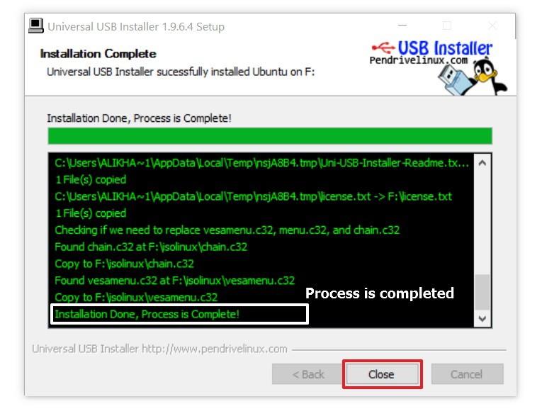 Ubuntu-USB-Flash-Drive-Bootable
