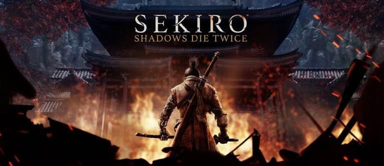 Fix Sekiro Shadows Die Twice