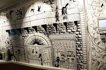 Zaatar w zeit illustration10