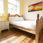 Hostel Connect Derry Northern Ireland Ulster Londonderry