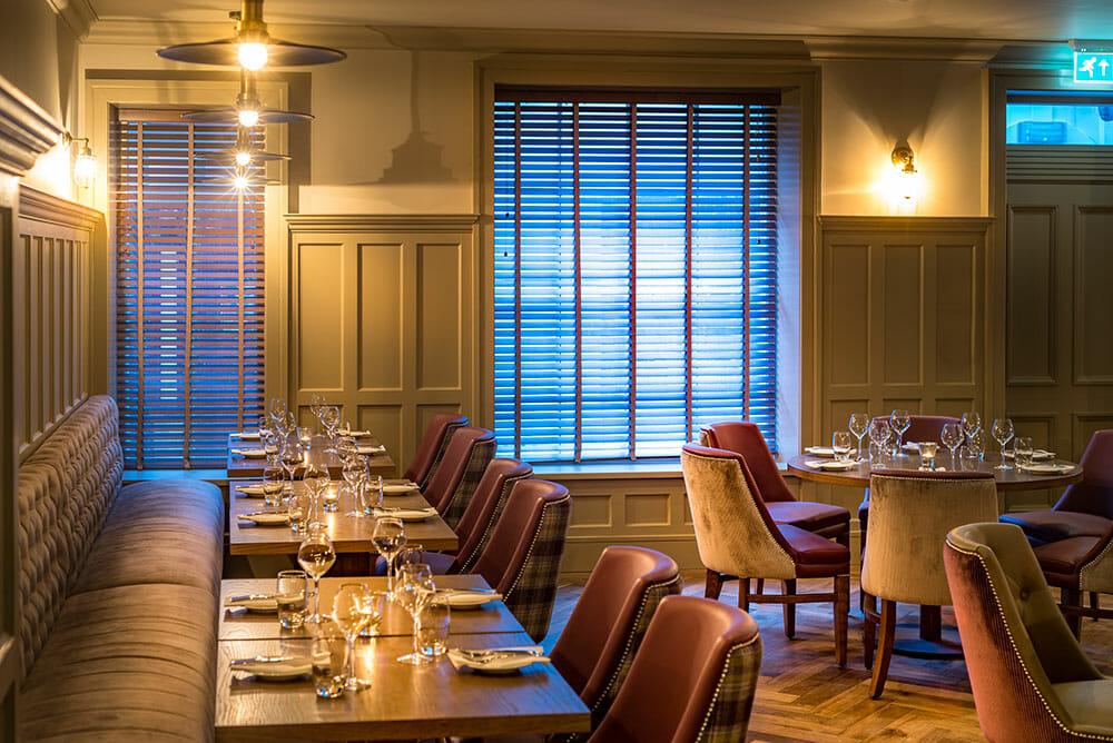 Foodie Gown Restaurant Derry Londonderry Northern Ireland