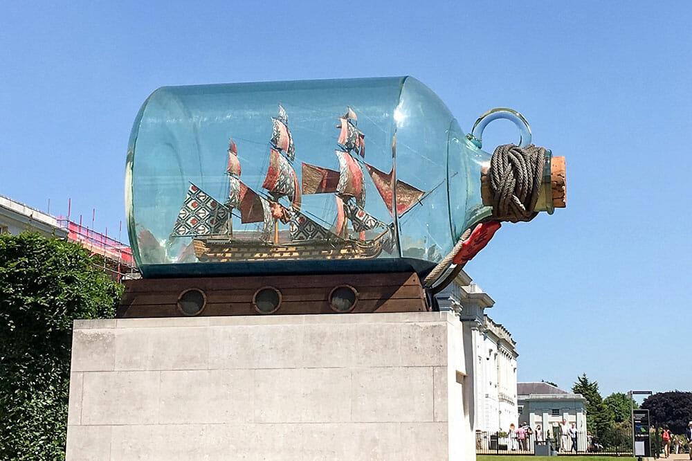 london greenwich maritime museum