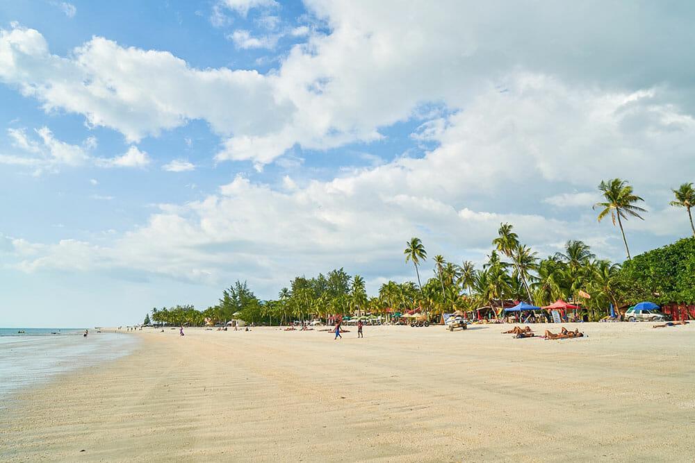 Pantai Cenang Langkawi Malaysia