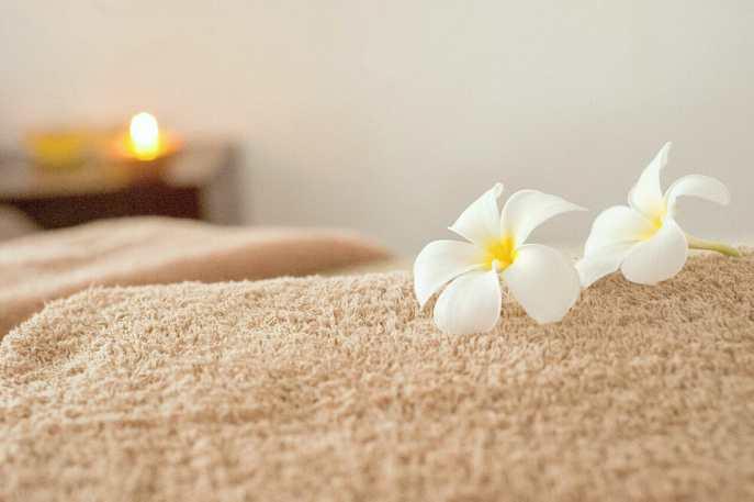 Ayurvedic Massage at Ramada Cochin Resort, Kochi