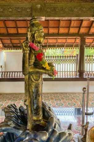 Vaidyaratnam Ayurveda Museum Kerala
