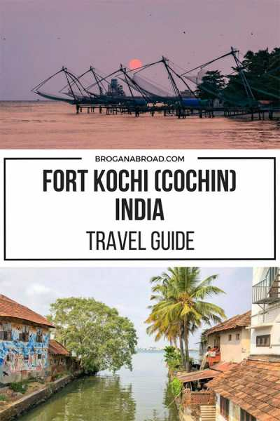 Best things to do in Fort Kochi, Kerala - India