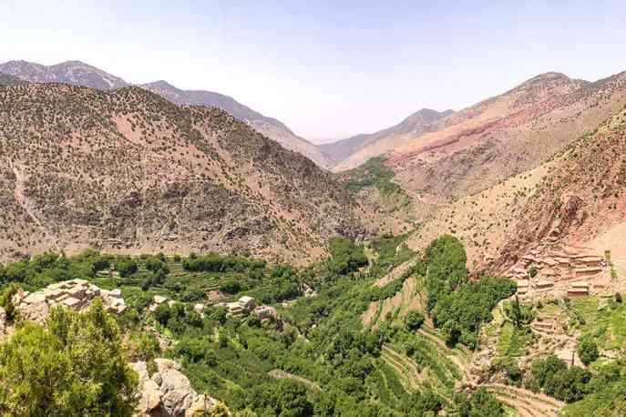 The-Atlas-Mountains,-Morocco-16