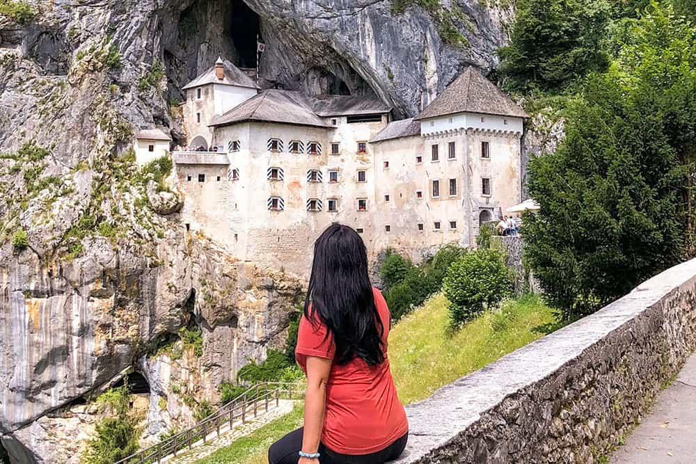 Visiting Postojna Cave and Predjama Castle from Ljubljana