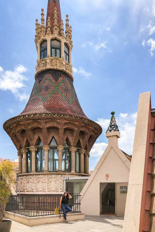 Casa-de-las-Punxes,-Barcelona