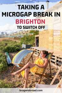 Day Trip to Brighton from London