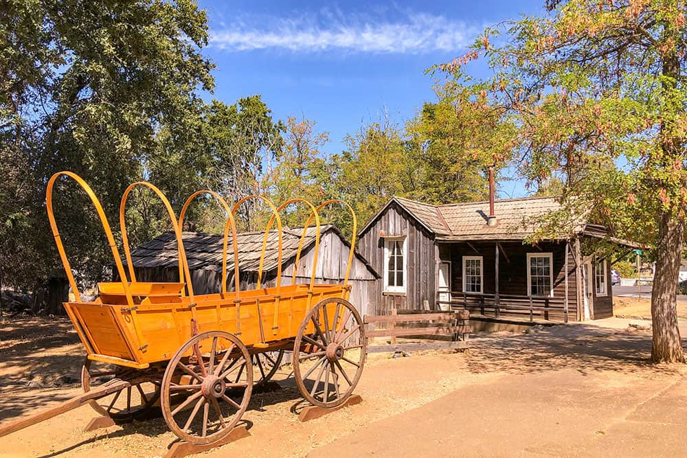 Things To Do In Gold Country, California - Tuolumne County Travel Guide