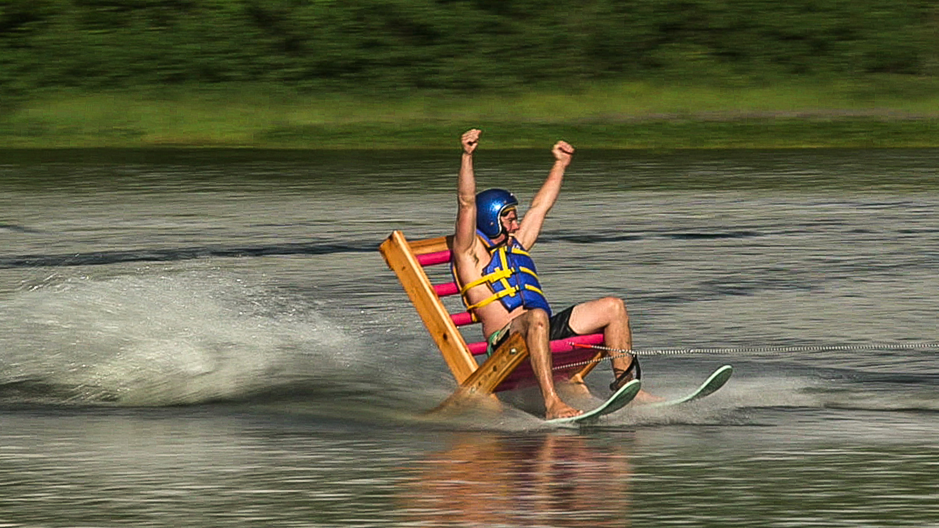 Water Ski Chair The Chair Ski Brojects