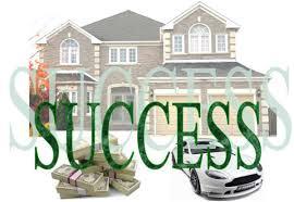 THE FAILURE WE CALL SUCCESS