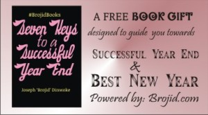 How to End Your Year for the Best New Year