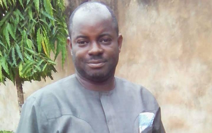"""MY ROMANCE WITH RADIO STARTED AT 8."" ONYEKACHI ALU, PRINCIPAL PRESENTER AT RADIO NIGERIA, VOICE FM"