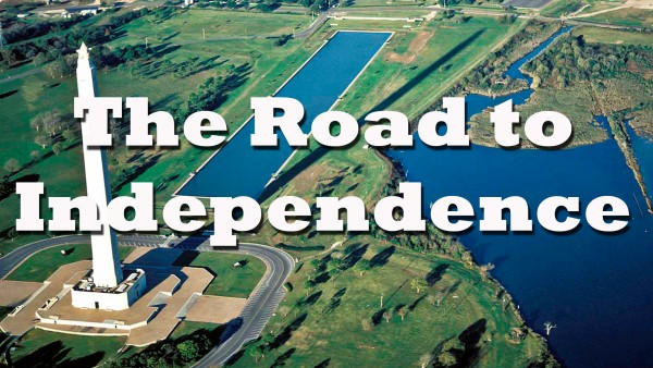 THE PATH OF TRUE INDEPENDENCE