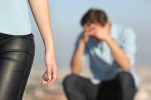 Handling Unforgiving People