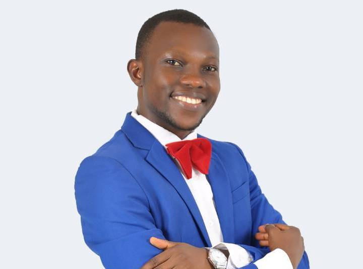 """""""I SPECIALIZE IN HELPING INDIVIDUALS TO BECOME THE BEST VERSION OF THEMSELVES"""" Emmanuel Olatunji"""