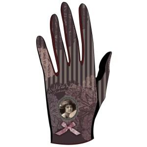 gants Brokante modèle Jeune fille