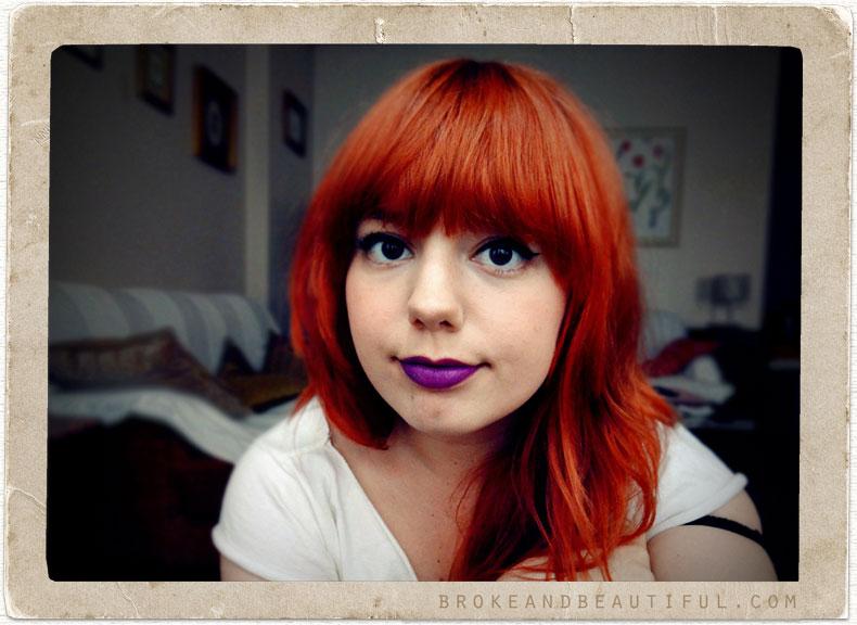 illamasqua heroine - photo #23