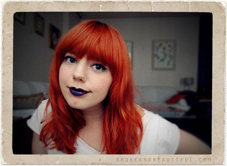 illamasqua heroine - photo #42