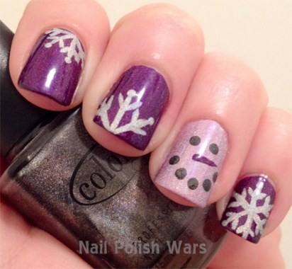 Source: Nail Polish Wars