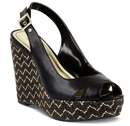 Style&Co Archie Wedges