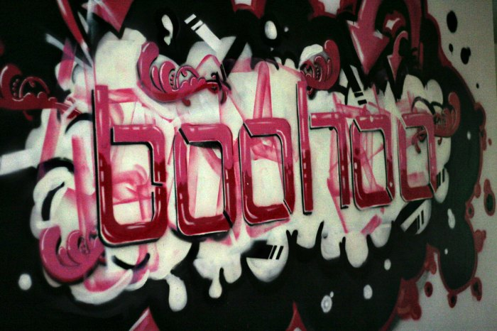 Boohoo-Graffiti-Wall