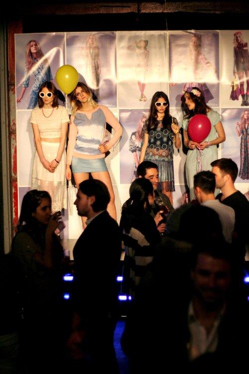 boohoo Hacienda Party Fashion Presentation