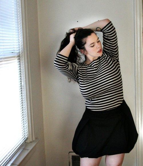 Puffball Skirt - Broke And Beautiful