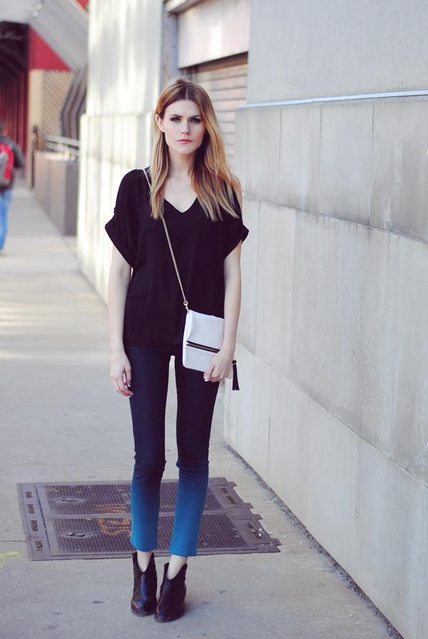Love Blair Ombre Jeans